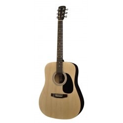 Grimshaw Acoustic Guitar GSD-60-NT
