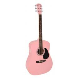 Akustiskā ģitāra Grimshaw GSD-60-PK