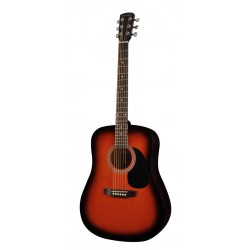 Akustiskā ģitāra Grimshaw GSD-60-SB