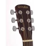 Akustiskā ģitāra Grimshaw GSD-60-BK