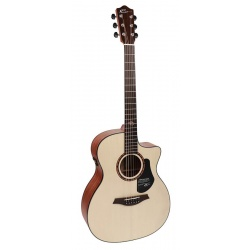 Electro Acoustic Guitar Mayson ALPHA3-SCE