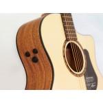 Electro Acoustic Guitar Mayson ALPHA3-SCE