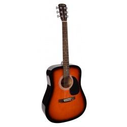 Grimshaw Acoustic Guitar GSD-60-SB