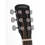3/4 Acoustic Guitar Nashville GSD-6034-BK