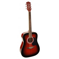 Richwood Acoustic Guitar RD-12-RS