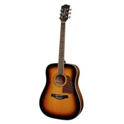 Acoustic Guitar Richwood RD-16 SB