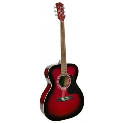 Richwood Acoustic Guitar RA-12-RS