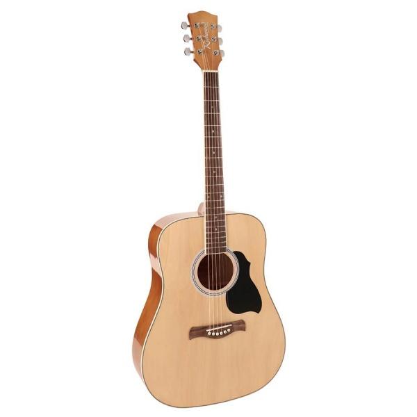 Richwood Acoustic Guitar RD-12-NAT