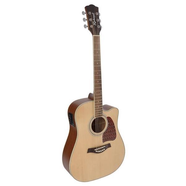 Richwood Acoustic guitar RD-16 CE