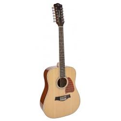 Richwood 12-string acoustic guitar RD-17-12