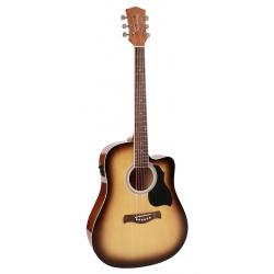 Richwood Acoustic Guitar RD-12-CESB