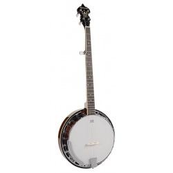 Richwood folk banjo 5-string RSB-605