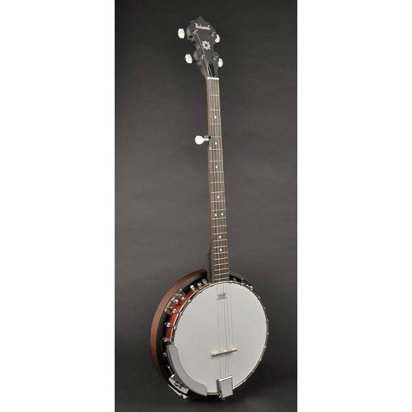 Richwood bluegrass banjo 5-string  RSB-205
