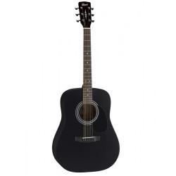 Akustiskā ģitāra Cort AD810 BKS