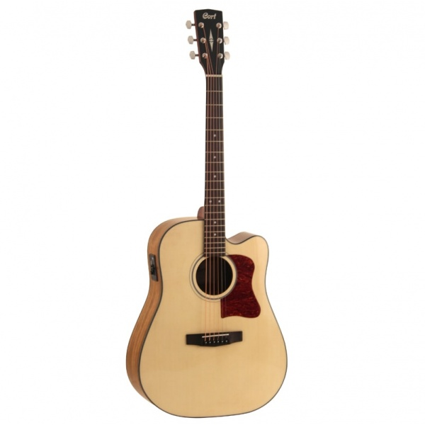 Cort Acoustic Guitar with electronics AD-DAO