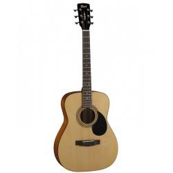 Cort Acoustic Guitar AF510 OP
