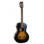 Cort Parlor Acoustic guitar AP550-VB