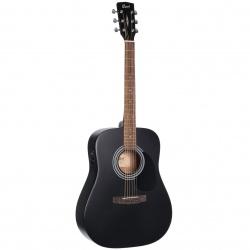 Cort Electro-acoustic guitar AD810E BKS