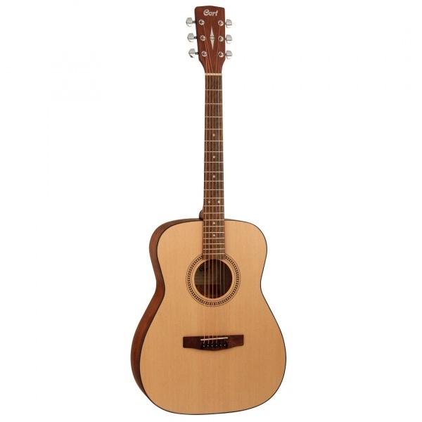 Cort Acoustic Guitar AF505-OP