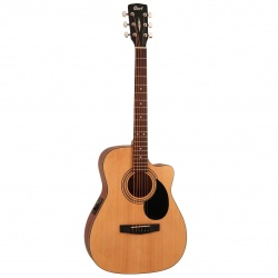 Cort Electro-acoustic guitar AF515CE-OP