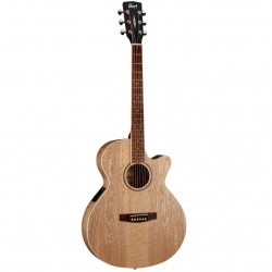 Cort Acoustic Guitar with electronics SFX-AB-OP