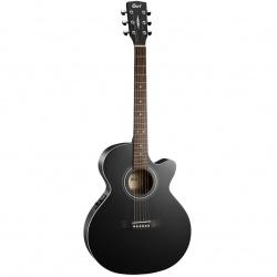 Cort Electro-acoustic guitar SFX-ME-BKS