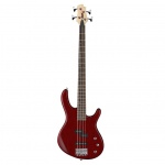 Bass Guitar Cort Action PJ-OPBC