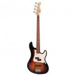 Bass Guitar Cort GB14PJ-2T