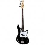 Bass Guitar Cort GB14PJ-BK
