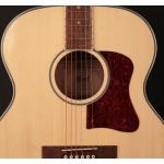 Cort Jumbo acoustic-electric guitar Cort CJ-MEDX-NAT
