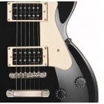 Elektriskā ģitāra Cort CR230 BK