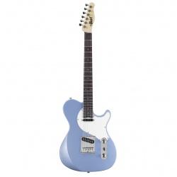 Elektriskā ģitāra Cort Classic TC BIM