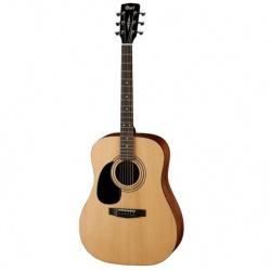 Akustiskā ģitāra kreiļiem Cort AD810LH OP
