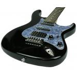 Elektriskā ģitāra Cort G110X BK