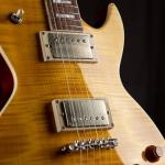 Electric Guitar Cort CR250 ATA