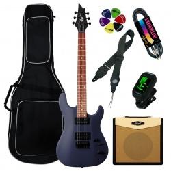 Cort Electric Guitar Kit KX100-MA-Set