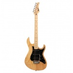 Cort Electric Guitar G200DX-NAT