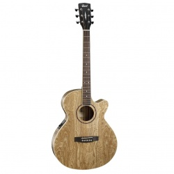 Cort Acoustic Guitar with electronics SFX-AB
