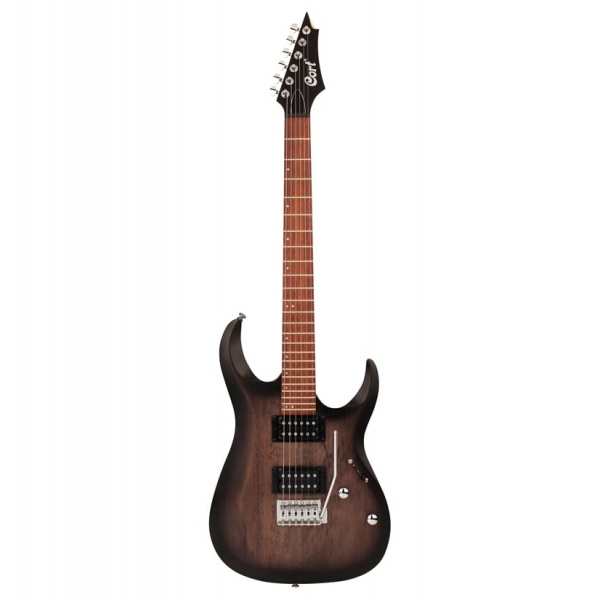 Cort Electric guitar X100-OPKB