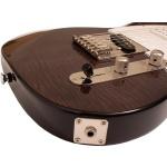 Dean Zelinsky Electric guitar DELCS-R-Z-TBK