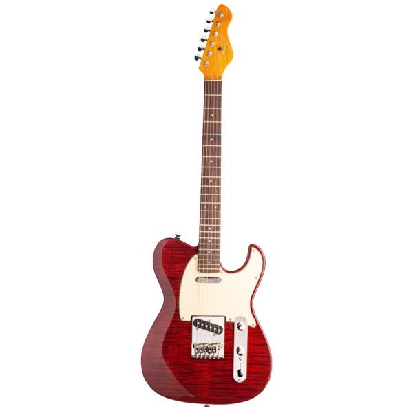 Dean Zelinsky Electric guitar DELCS-R-Z-TWR