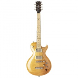 Dean Zelinsky Electric Guitar LAVCS-Z-BLN-BB