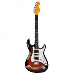 Dean Zelinsky Electric Guitar TAGCS-R-Z-VSB