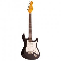 Dean Zelinsky Electric Guitar TAGCS-R-Z-TBK