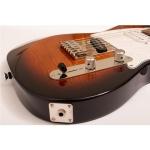 Dean Zelinsky Electric guitar DELCS-R-Z-WNB