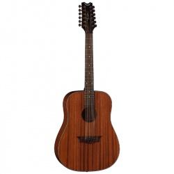 Dean Acoustic Guitar AX-D12-MAH