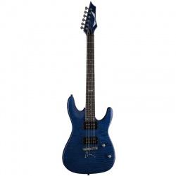 Dean Electric Guitar C350-TBL