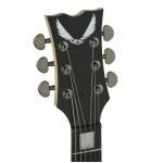 Dean Electric Guitar TBX-CBK
