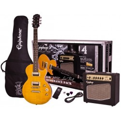 "Ģitāras komplekts Epiphone Les Paul Special Slash ""AFD"""