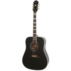 Akustiskā ģitāra Epiphone Hummingbird Artist EB